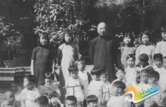 """民国第一位正式内阁总理熊希龄,""""爱国慈孝""""的教育故事"""