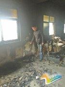 鹤壁一殡仪馆发生火灾 3人为亲属守灵意外丧命