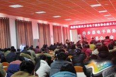内乡县成立电子商务协会