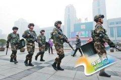 郑州地铁安检升级 400个摄像头自动识别嫌犯