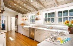 厨房工具如何摆放整齐? 不可错过的四大收纳法