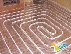 如何清洗地热管  地热管的保养方法