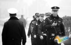 """河南警察创造""""上合""""安保范例 外交部点赞"""