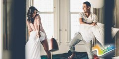 婚纱照怎么摆姿势 分享甜蜜爱情