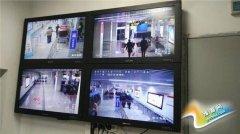 郑州地铁安装1800个摄像头 能看清乘客读的书