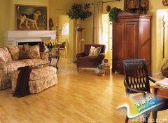 复合地板有辐射吗 实木复合地板怎么样