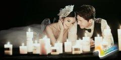 韩式婚纱照的特点 浪漫唯美深受新人喜爱