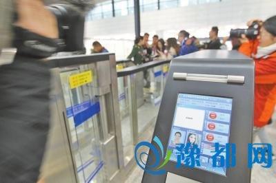 郑州机场T2航站楼4天后启用 首趟航班飞青岛