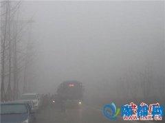21地启动重污染天气预警及响应 应对重污染天气