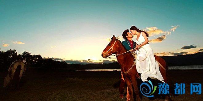 国内最适合拍外景婚纱照的地方盘点
