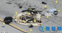 FBI称加州大规模枪击事件是恐怖主义行动