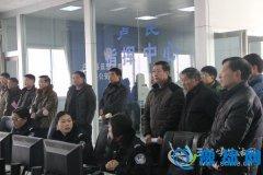 卢氏县:汇报近年公安局接警情况