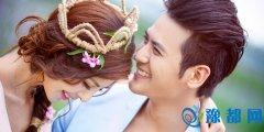 拍摄韩式婚纱照技巧 心情造型很重要