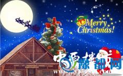 """龙堂""""甜蜜圣诞节 惊喜满龙堂""""圆满落幕!"""