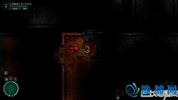 地下设施Subterrain好玩吗,地下设施玩法