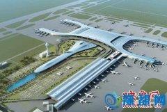 郑州T2航站楼通航 创全国同类机场建设速度之最