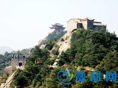 金兰山森林公园 信阳新县 河南旅游
