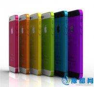 4寸iPhone 7c再曝光:机身采用金属 有多个配色可选