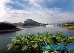 信阳新县香山湖景区(AAA)