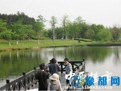 世纪城三公园环抱式品质生态社区,天天节日
