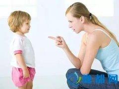 大声吼孩子只会让孩子越来越差劲!