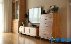 客厅收纳利器 4款大容量储物斗柜推荐
