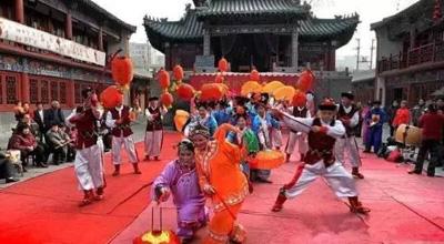 收藏!2016咱河南年味最浓的庙会都在这儿了
