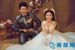 丰满新娘如何拍婚纱照 教你胖新娘婚纱照技巧