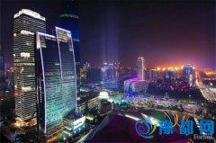 福布斯2015中国大陆最佳商业城市:广州三连冠