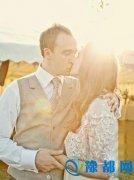 婚纱照场景推荐 完美定格你们的幸福