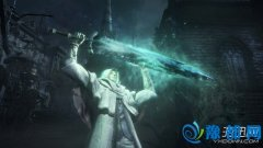 索尼推出《血源》PS4动态主题 渗人BGM与主题很配哦