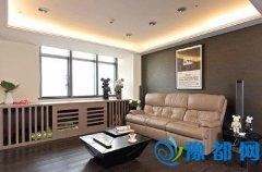 视野极好的高层住宅时尚现代的完美住所