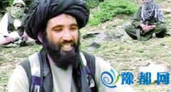 塔利班首领是否身亡说法不一 内部掀新一轮权斗