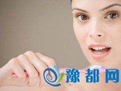 了解冬季女性保护牙齿的健康知识