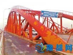 郑州市区再增50座24小时开放公厕 彩虹桥将大修