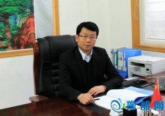 杨曙光发表二0一六年新春贺词
