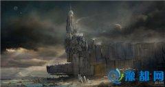 《龙腾世纪》艺术指导最新作品欣赏 这才是大场面!