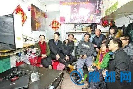 郑州陇海大院