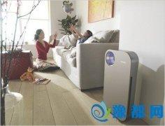 5种技巧净化室内空气 拥有一个健康家居环境