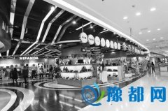 河南旅游春节吸金67亿 零售餐饮销售额26亿