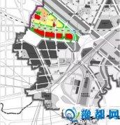 正商永威康桥等与管城区签订棚户区改造意向