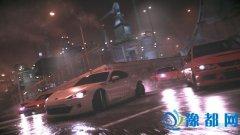 《极品飞车19》PC版正式公布