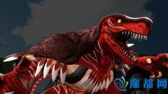 《拳皇14》新角色预告 特瑞出场恐龙王乱入
