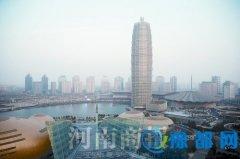 """""""一带一路""""影响深远 郑州将成现代化国际商都"""