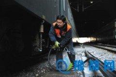 铁路春运1月30日进入高峰 客流高峰期至2月7日