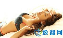 女人腰部体现出的情欲特征