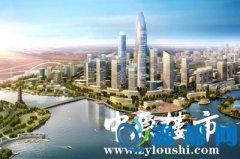 2015年滨河国际新城里最大的赢家竟然是他?