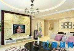 瓷砖电视背景墙好不好?瓷砖电视背景墙价格贵不贵