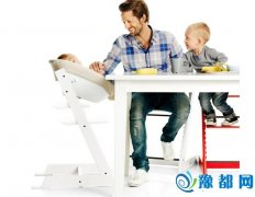 宝宝过年也要围桌吃团圆饭!3款宝宝餐椅推荐