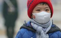 雾霾真能让孩子变丑?专家:确实有些依据